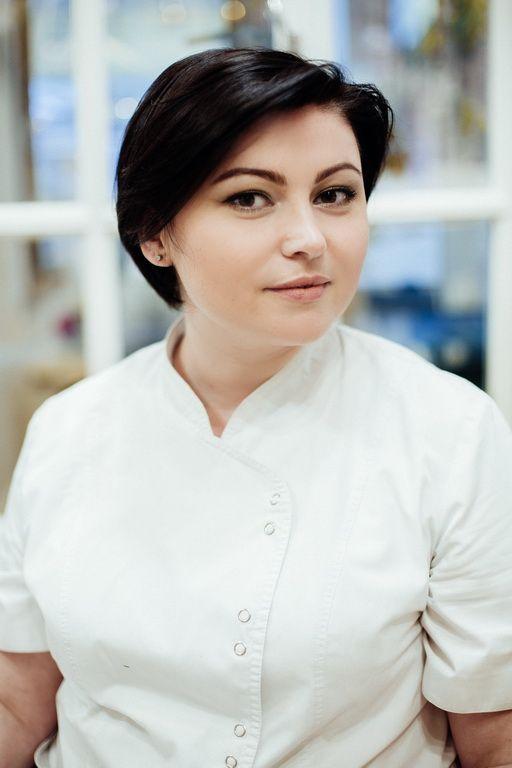 Лейла Марисова