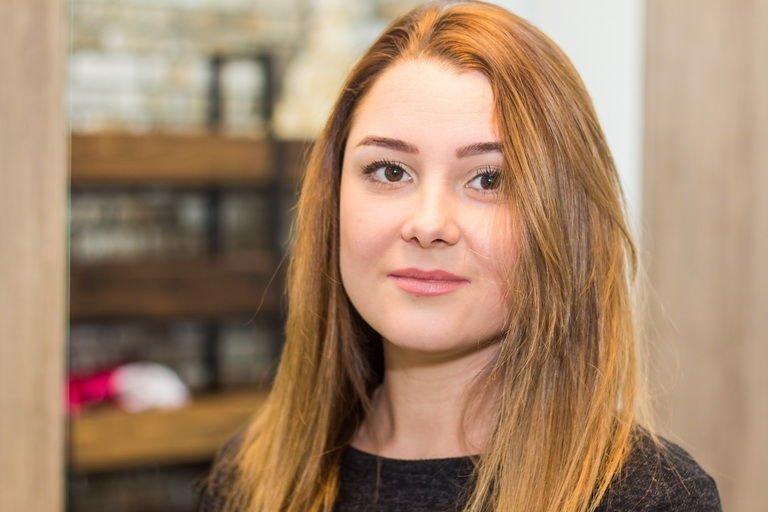 Грузинова Юля