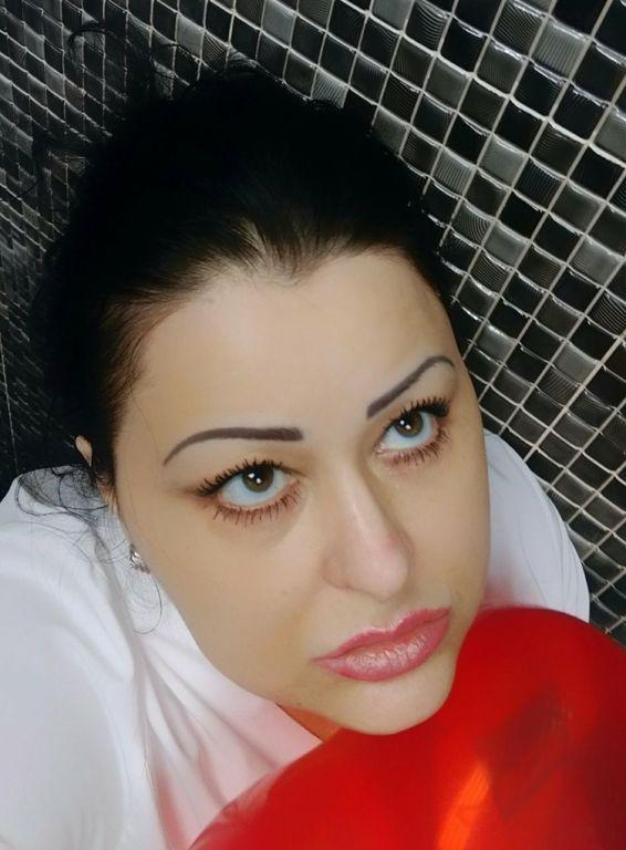 Насонова Татьяна
