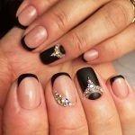 """Дизайн ногтей в салоне""""Маки"""""""