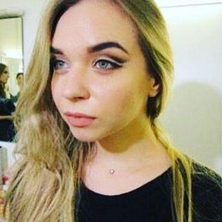 Симонова Елена — стилист визажист