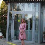 """Прическа на выпускной в салоне """"Маки: Южная"""""""