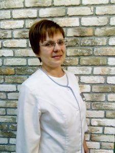 Александра Лазарева косметолог